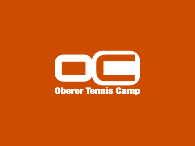 Oberer Tennis Camp