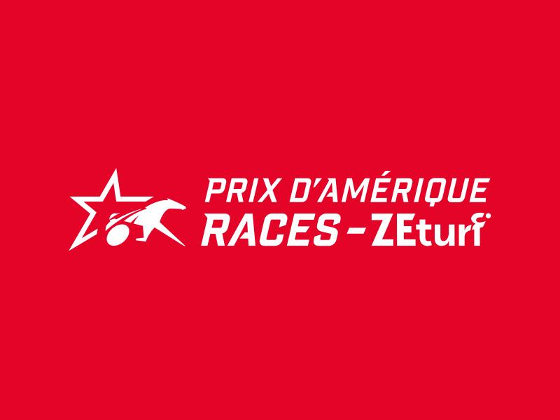 Prix d'Amérique Races ZEturf
