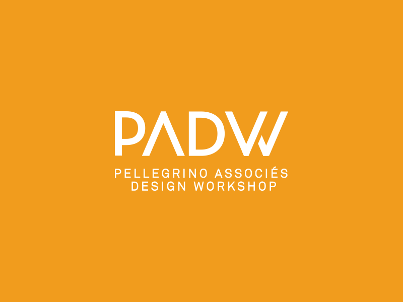 PADW Pellegrino Associés Design Workshop