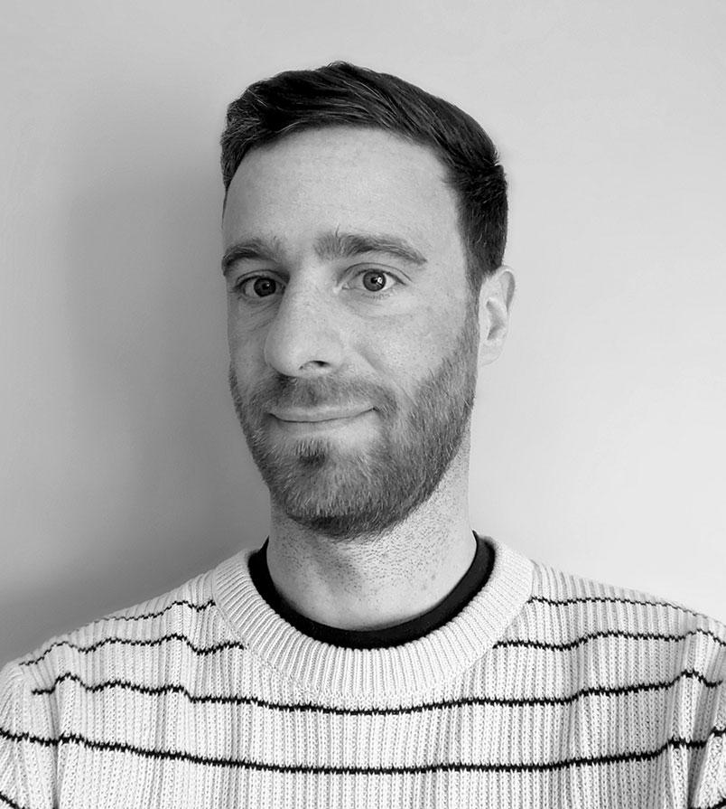 Thomas Sautereau - développeur intégrateur WordPress
